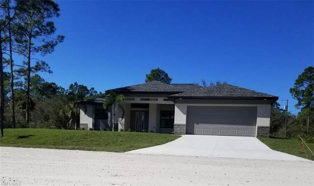 2505 20th St W, Lehigh Acres, FL 33971 (MLS #220021282) :: #1 Real Estate Services