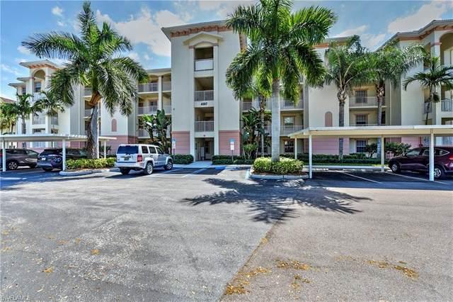 4007 Palm Tree Boulevard #402, Cape Coral, FL 33904 (MLS #220021300) :: Clausen Properties, Inc.