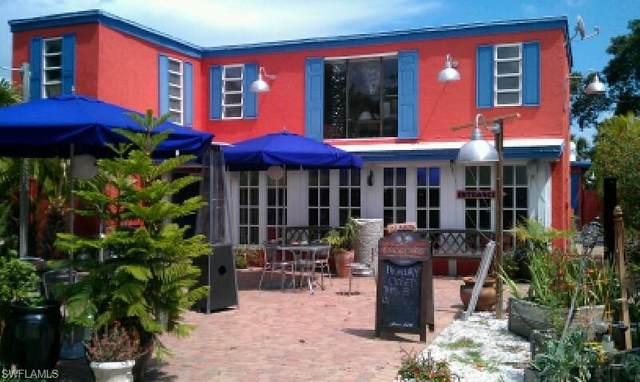 2411 Periwinkle Way, Sanibel, FL 33957 (MLS #220021305) :: Realty Group Of Southwest Florida