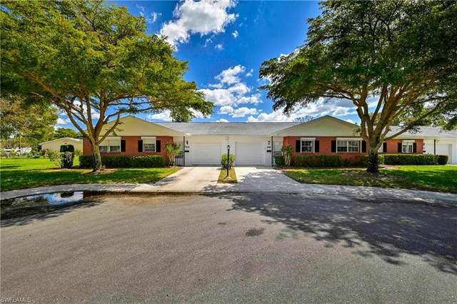 6911 Birdie Way NW, Fort Myers, FL 33919 (MLS #220021309) :: RE/MAX Realty Team