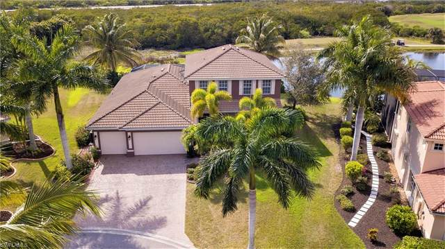 11655 Princess Margaret Ct, Cape Coral, FL 33991 (MLS #220021331) :: RE/MAX Realty Team