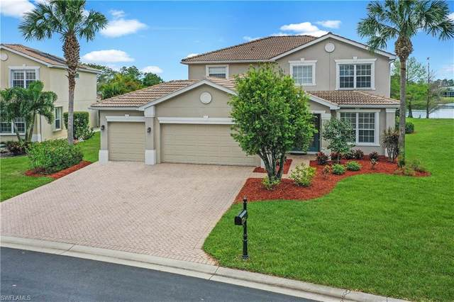 13423 Little Gem Cir, Fort Myers, FL 33913 (MLS #220021431) :: RE/MAX Realty Team