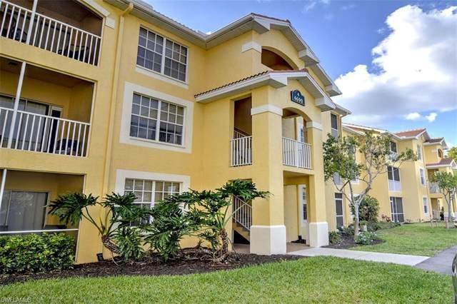 4690 Saint Croix Lane #427, Naples, FL 34109 (MLS #220021434) :: Clausen Properties, Inc.
