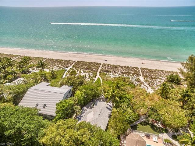 15146 Wiles Dr, Captiva, FL 33924 (MLS #220021477) :: Team Swanbeck
