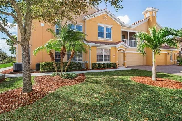 1836 Concordia Lake Circle #1304, Cape Coral, FL 33909 (MLS #220021588) :: Clausen Properties, Inc.