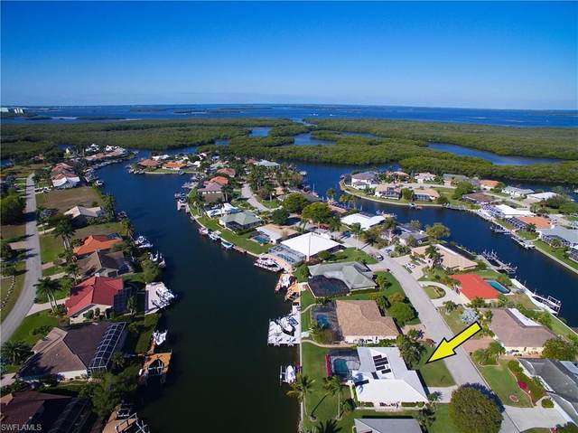 14811 Canaan Dr, Fort Myers, FL 33908 (MLS #220021695) :: RE/MAX Realty Team