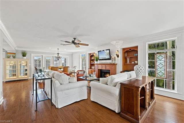 1245 Isabel Dr, Sanibel, FL 33957 (MLS #220021699) :: Kris Asquith's Diamond Coastal Group