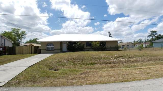 2254 E 11th St, Lehigh Acres, FL 33936 (MLS #220021720) :: #1 Real Estate Services