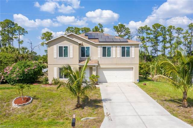 604 W 18th St, Lehigh Acres, FL 33972 (MLS #220021756) :: #1 Real Estate Services