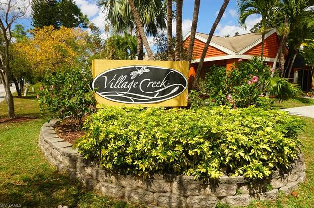 2929 Winkler Avenue #1005, Fort Myers, FL 33916 (#220021760) :: Southwest Florida R.E. Group Inc