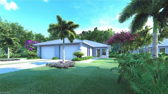 204 Village Cir, Labelle, FL 33935 (MLS #220021845) :: RE/MAX Realty Team