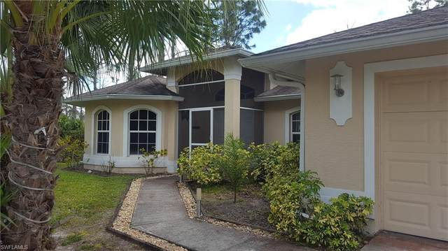 824 Rixey St E, Lehigh Acres, FL 33974 (MLS #220021867) :: RE/MAX Realty Team