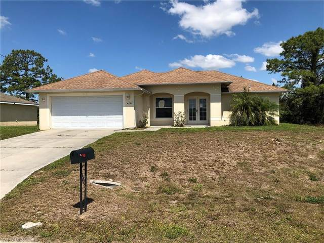 4208 14th St SW, Lehigh Acres, FL 33976 (MLS #220021869) :: Clausen Properties, Inc.