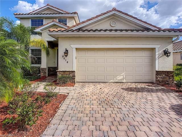 8618 Pegasus Drive, Lehigh Acres, FL 33971 (MLS #220021879) :: #1 Real Estate Services