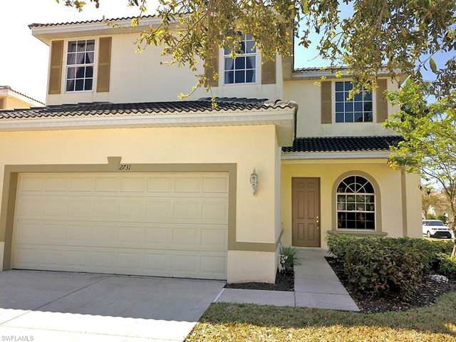 2731 Blue Cypress Lake Ct, Cape Coral, FL 33909 (MLS #220021892) :: RE/MAX Realty Team