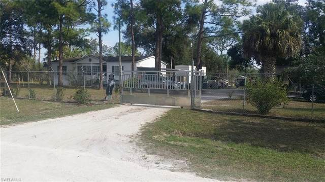 215 S Lindero St, Clewiston, FL 33440 (MLS #220021897) :: RE/MAX Realty Team
