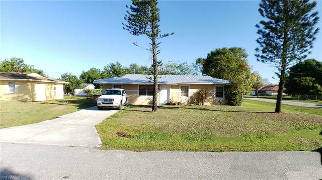13046 1st St, Fort Myers, FL 33905 (MLS #220021909) :: #1 Real Estate Services