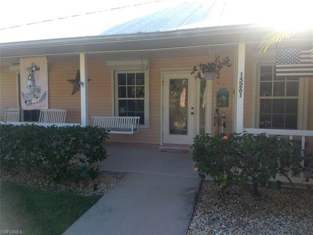 15261 Thornton Rd, Fort Myers, FL 33908 (MLS #220021917) :: RE/MAX Realty Team