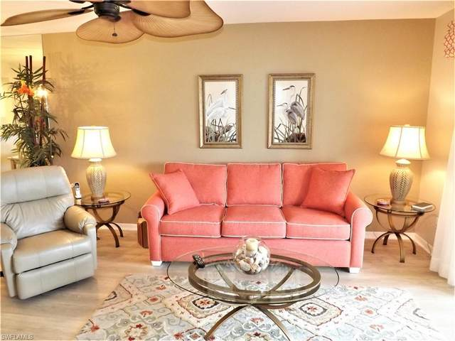 12641 Kelly Sands Way #206, Fort Myers, FL 33908 (MLS #220021953) :: #1 Real Estate Services