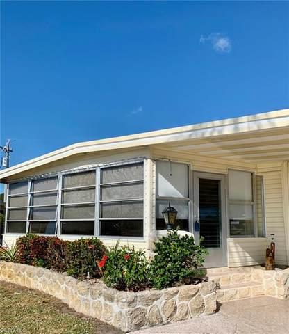 309 Twig Ct N, North Fort Myers, FL 33917 (#220021961) :: Southwest Florida R.E. Group Inc