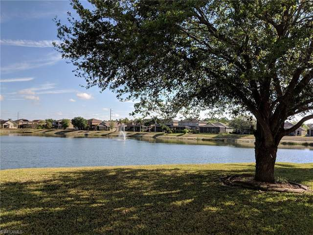 8319 Silver Birch Way, Lehigh Acres, FL 33971 (#220021981) :: Caine Premier Properties