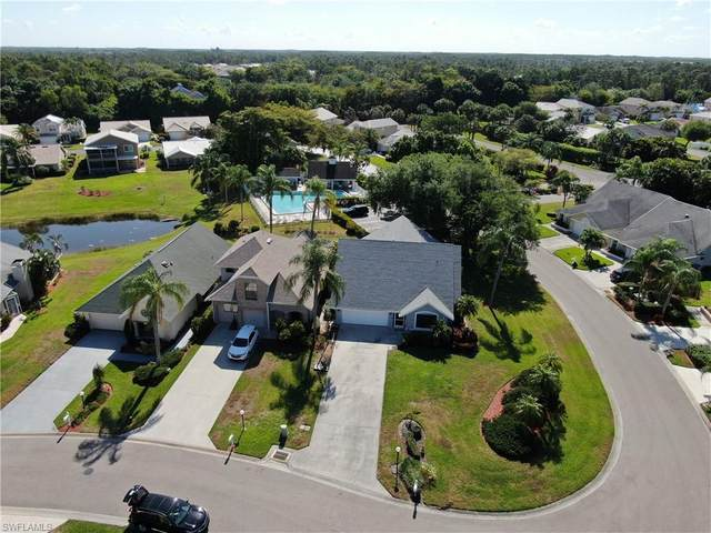 13689 Admiral Ct, Fort Myers, FL 33912 (MLS #220021994) :: RE/MAX Realty Team