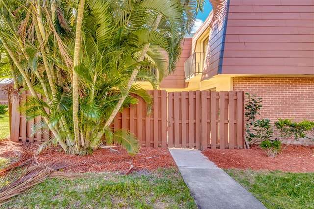 1544 Park Meadows Dr #4, Fort Myers, FL 33907 (MLS #220022011) :: RE/MAX Realty Team