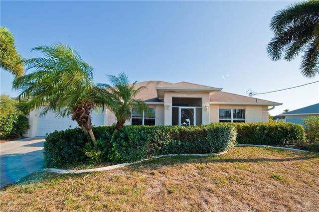 2004 NW 23rd Ter, Cape Coral, FL 33993 (#220022017) :: Caine Premier Properties
