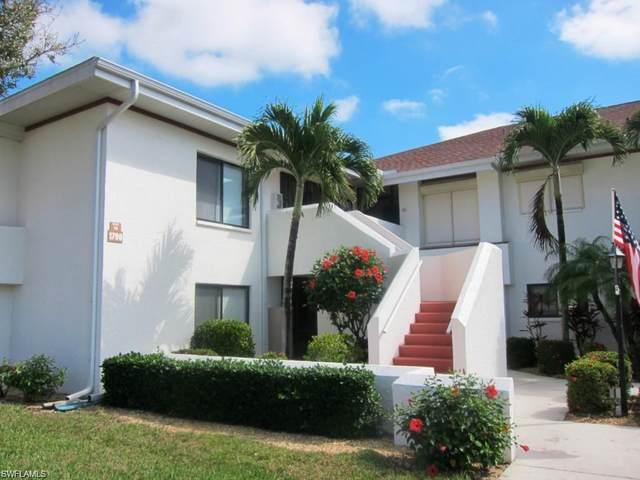 1780 Augusta Dr #201, Fort Myers, FL 33907 (MLS #220022055) :: Kris Asquith's Diamond Coastal Group