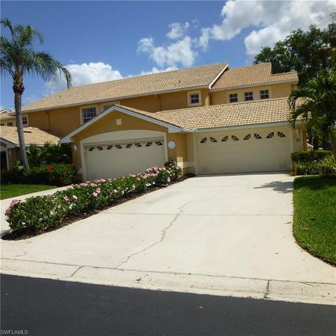 15041 Lakeside View Drive #2104, Fort Myers, FL 33919 (MLS #220022068) :: Team Swanbeck