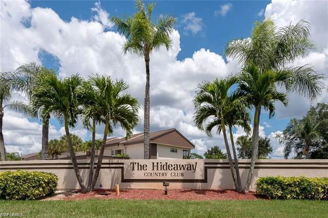 5890 Trailwinds Dr #525, Fort Myers, FL 33907 (MLS #220022078) :: Kris Asquith's Diamond Coastal Group