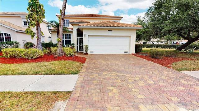 14336 Reflection Lakes Dr, Fort Myers, FL 33907 (MLS #220022089) :: Sand Dollar Group