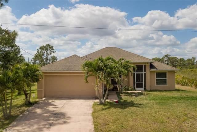 954 Marilyn Ave S, Lehigh Acres, FL 33974 (MLS #220022114) :: RE/MAX Realty Team