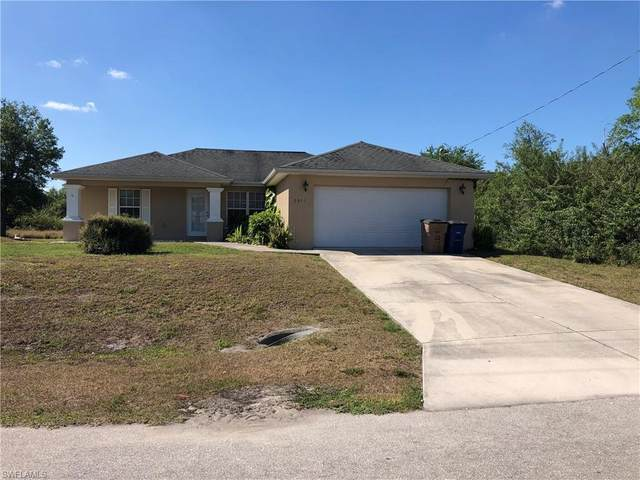 2911 42nd St SW, Lehigh Acres, FL 33976 (MLS #220022191) :: Clausen Properties, Inc.