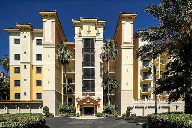 5706 Cape Harbour Dr #309, Cape Coral, FL 33914 (MLS #220022238) :: RE/MAX Realty Team