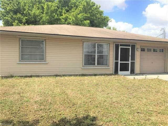 1224 NE 17th Ave, Cape Coral, FL 33909 (MLS #220022268) :: RE/MAX Realty Team