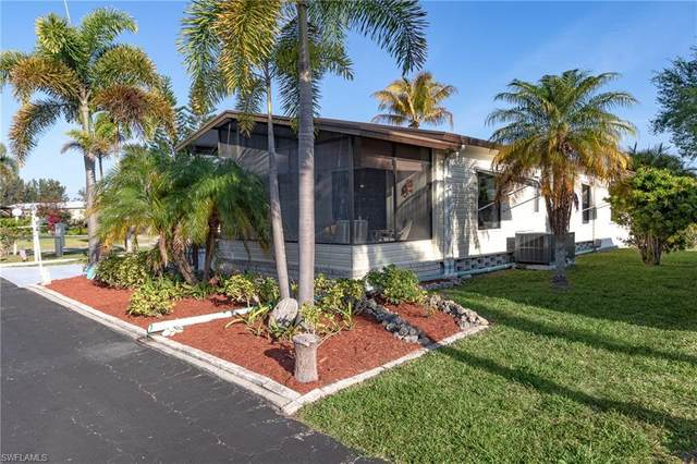 4954 Cobiac Dr, St. James City, FL 33956 (MLS #220022275) :: Clausen Properties, Inc.