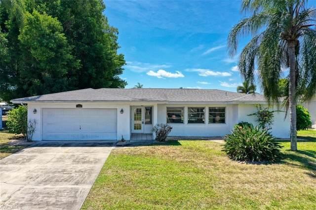 1444 Viking Ct, Cape Coral, FL 33904 (MLS #220022317) :: Clausen Properties, Inc.