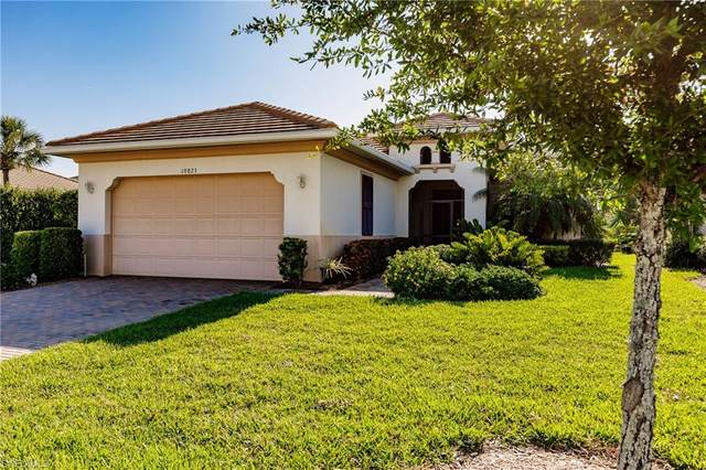 10823 Tiberio Dr, Fort Myers, FL 33913 (MLS #220022344) :: RE/MAX Realty Team