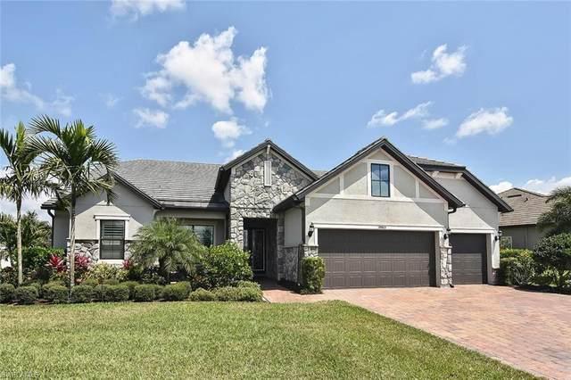 14465 Pine Hollow Drive, Estero, FL 33928 (#220022345) :: The Dellatorè Real Estate Group