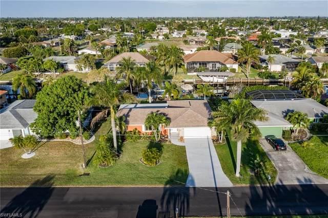2912 SE 20th Avenue, Cape Coral, FL 33904 (#220022364) :: Jason Schiering, PA