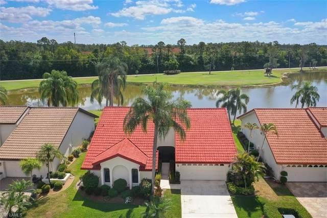 13311 Oak Hill Loop, Fort Myers, FL 33912 (MLS #220022388) :: RE/MAX Realty Team