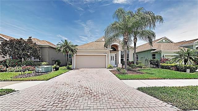 2096 Mattamy Ct, Venice, FL 34292 (MLS #220022437) :: Clausen Properties, Inc.