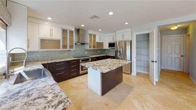 1418 NE 9th Ter, Cape Coral, FL 33909 (MLS #220022440) :: #1 Real Estate Services