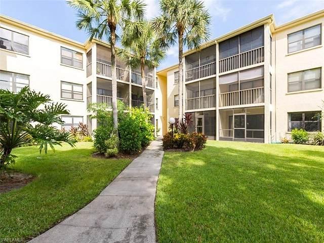425 30th Ave W C107, Bradenton, FL 34205 (MLS #220022445) :: Clausen Properties, Inc.