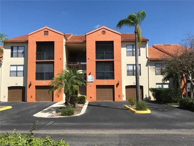 13555 Eagle Ridge Drive #924, Fort Myers, FL 33912 (MLS #220022458) :: Clausen Properties, Inc.