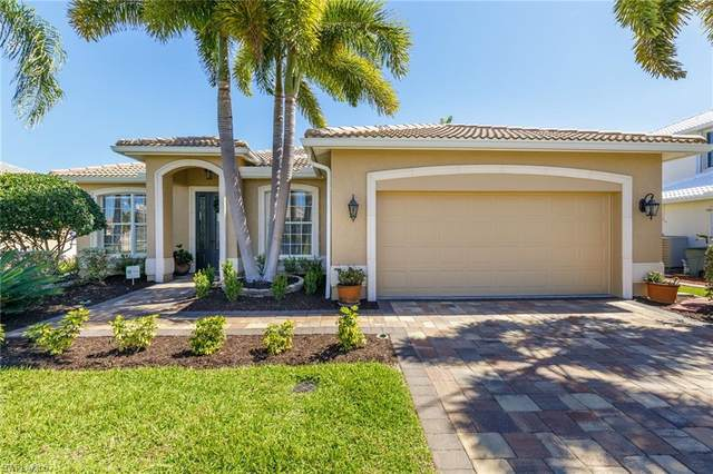11010 Lakeland Cir, Fort Myers, FL 33913 (MLS #220022484) :: Team Swanbeck