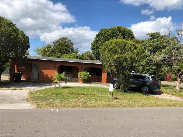 601 W Obispo Ave, Clewiston, FL 33440 (#220022490) :: Caine Premier Properties