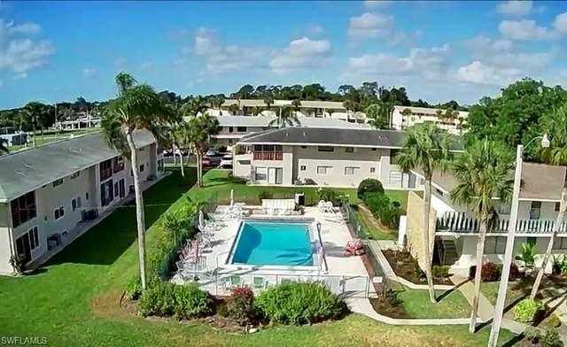 347 Joel Boulevard #203, Lehigh Acres, FL 33936 (MLS #220022500) :: Clausen Properties, Inc.