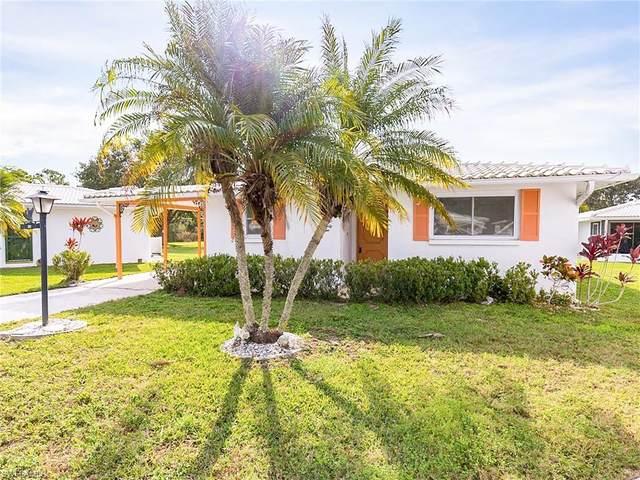 592 Circlewood Dr S3-3, Venice, FL 34293 (MLS #220022506) :: Clausen Properties, Inc.